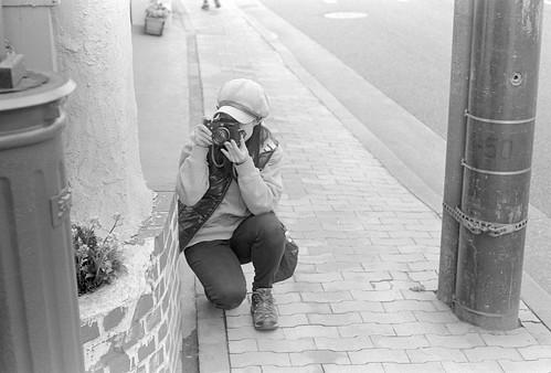 Leica Lady