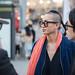 Fashion Week by Brian Hammonds