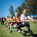 Tug of war by Darcy Moore