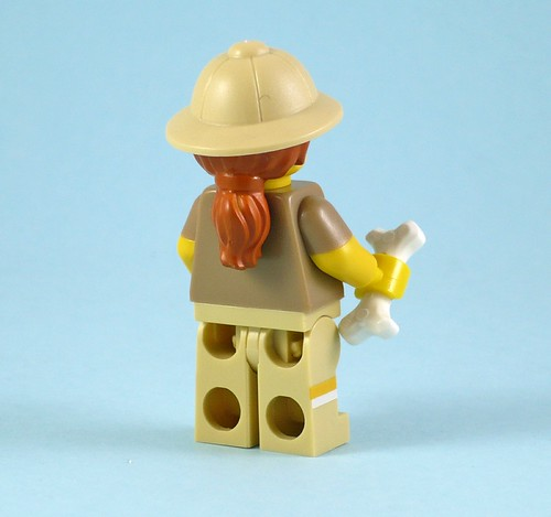 71008 Collectable Minifigures Series 13 photo 13