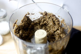 a cook's dread: mounds of brown food