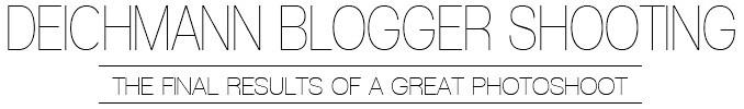 Deichmann Blogger Shooting | The L Fashion | Lisa Fiege