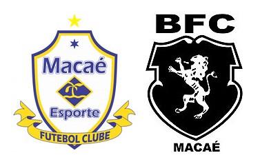 Macaé/Botafogo