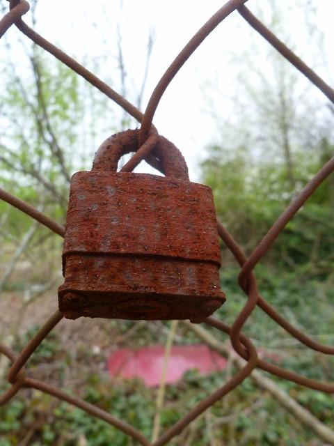 The Endurance of a Forgotten Lock