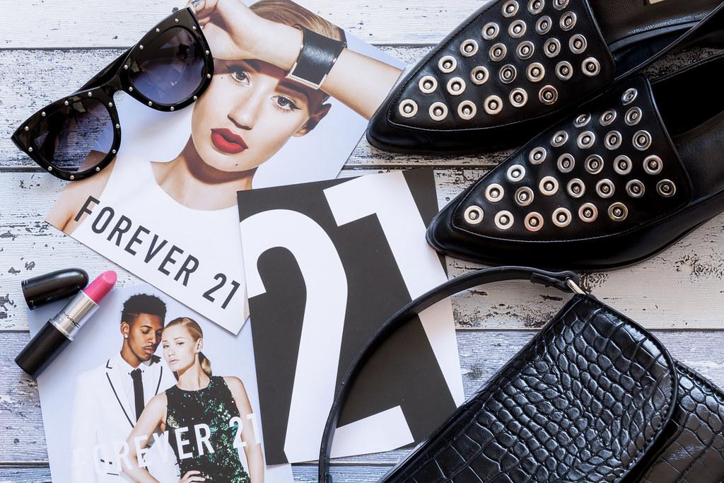 Forever 21 Store Openings | Düsseldorf & Mönchengladbach