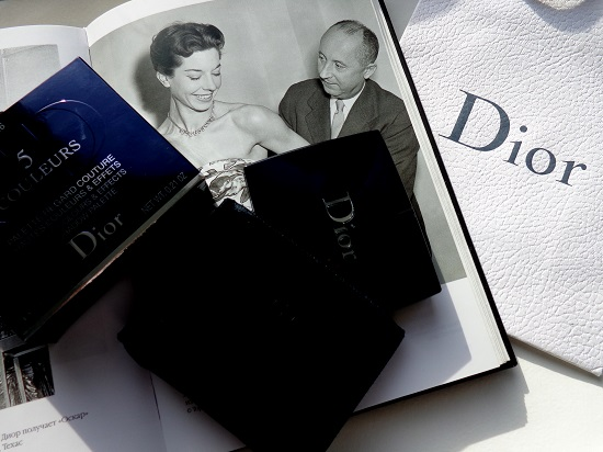 1 Dior