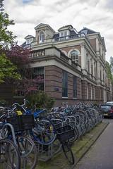 NEDERLAND - Amsterdam 001