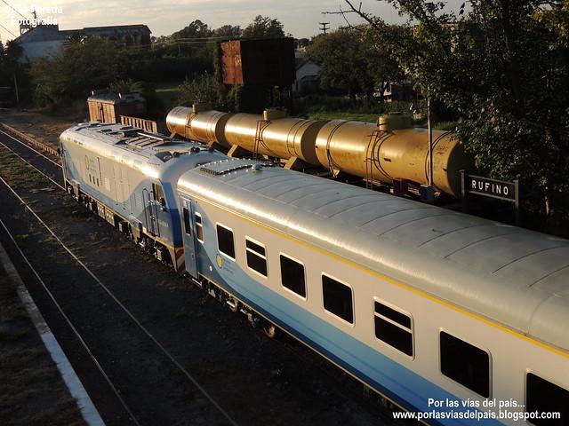 Tren 566