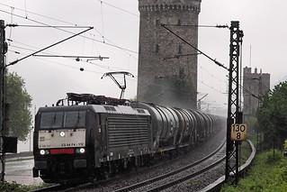 D MRCE 189 112 Oberwesel 29-04-2014