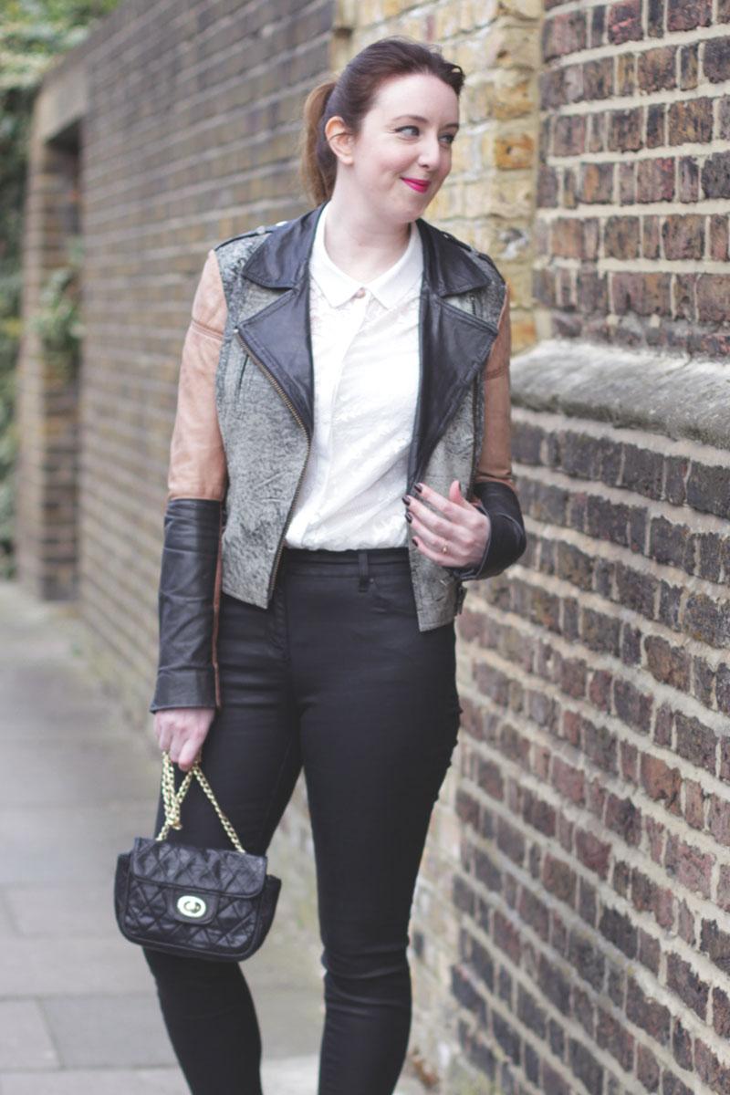 Casual Weekend Style, Bumpkin Betty Fashion Blog