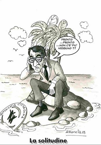 Vignetta a cura di Antonio Mariella vito rodi