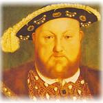 Portrait of Henry VIII