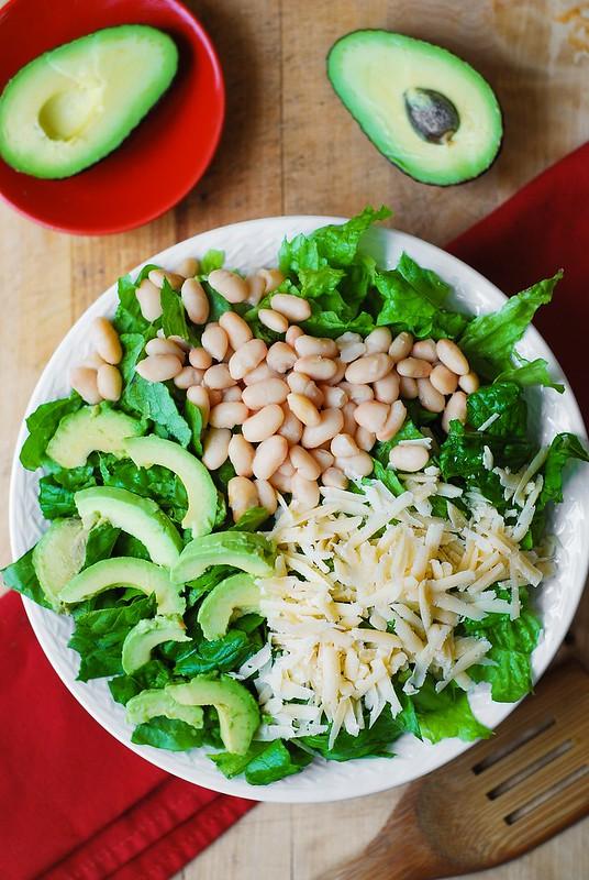 gluten free salad, gluten free recipe, gluten free side dish
