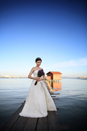Doris ~ Pre-wedding Photography