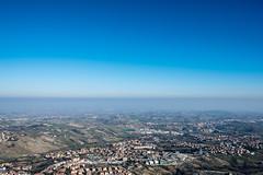 Freie Sicht aufs Mittelmeer