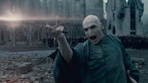 02.哈利波特:死神的聖物2