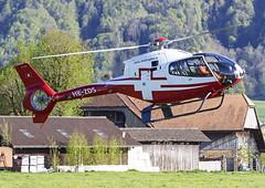 Eurocopter EC.120B HB-ZDS