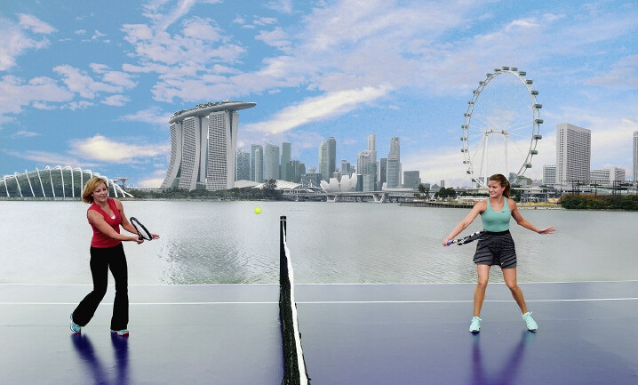 Singapore SEA Games