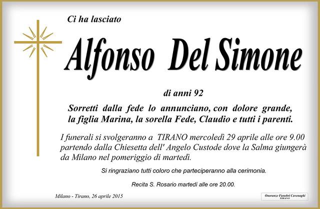 Del Simone Alfonso
