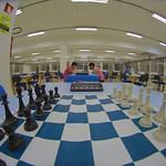 1º Unisc Campeonato de Xadrez