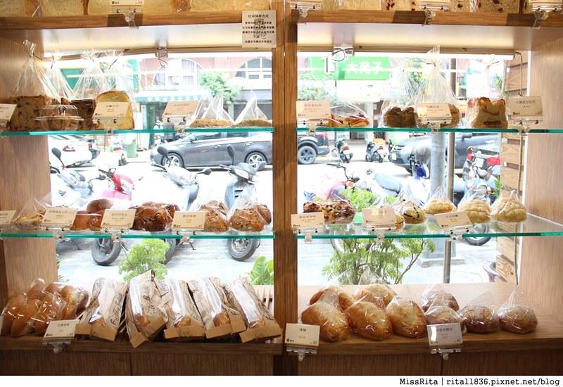 台中麵包 台中品麵包 品麵包 日式麵包 @tastingbread 台中麵包店推薦 台中日式麵包34