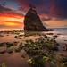 Batu Luang Sabah by Adly Wook