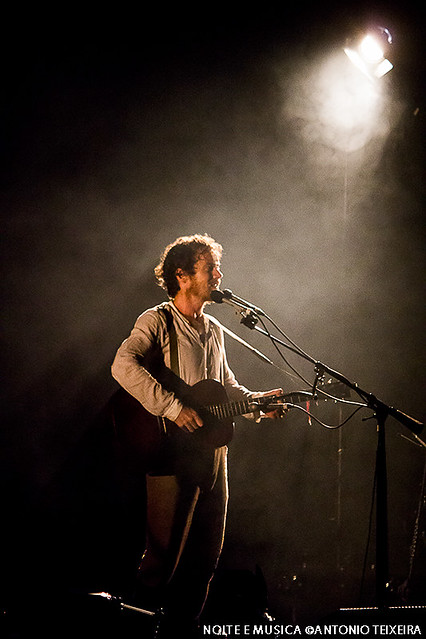 Damien Rice - Casa da Música '16