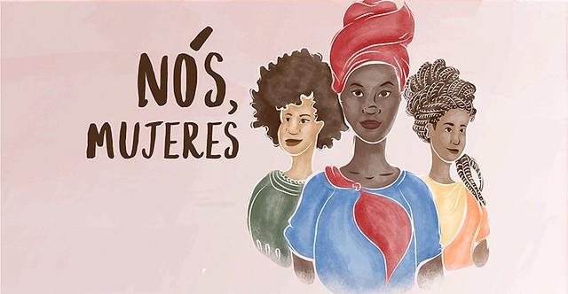 Dia Internacional da Mulher Negra Afro-Latina e Caribenha