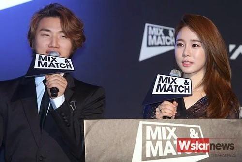 Daesung-MixNMatch-PressCon-20140902(1)