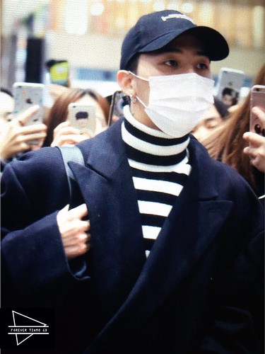 Big Bang - Gimpo Airport - 31dec2015 - ForeverTiAmoGD - 07
