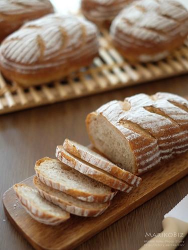 ライ麦パン 20160716-DSCF3754