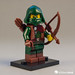 LEGO Collectible Minifigures Series 16 by The Brothers Brick