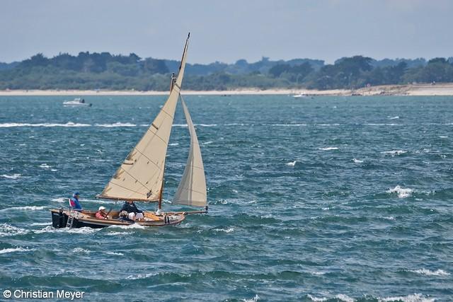 2016.07.31 - 7807 - Vieux gréément Port Navalo ©
