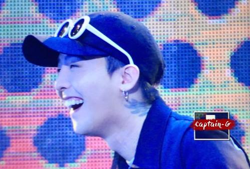 Big Bang - Made V.I.P Tour - Dalian - 26jun2016 - Captain G - 10