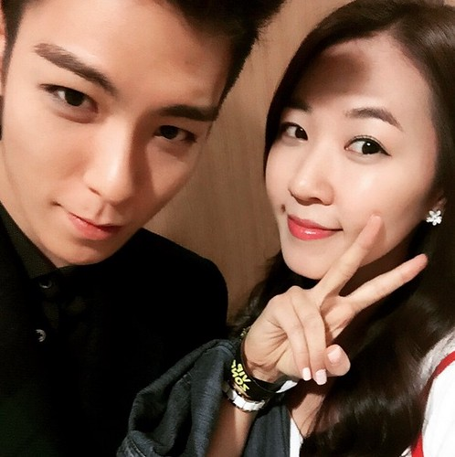 Backstage and send-off BIGBANG Day 1 2015-04-25 Seoul 034