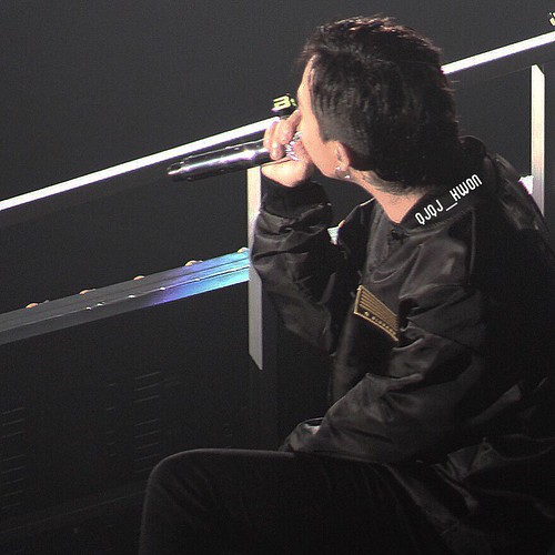 Big Bang - Made Tour - Tokyo - 14nov2015 - QjQj_Kwon - 01