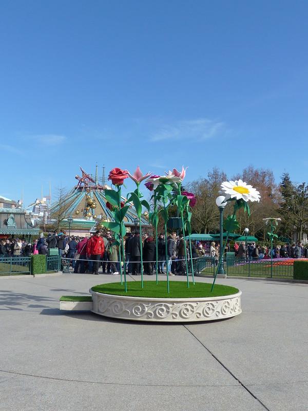 Festival du Printemps du 1er mars au 31 mai 2015 - Disneyland Park  - Page 11 16154759554_37f6d4b079_c