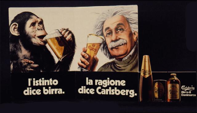 Carlsberg-monkey-einstein