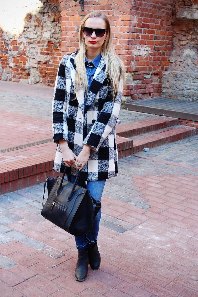 modes blogere no rīgas