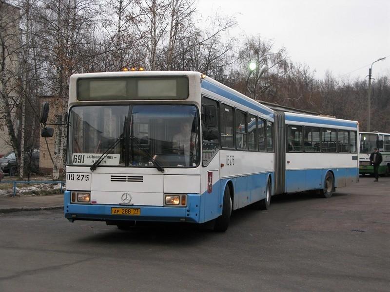 ГолАЗ-6226