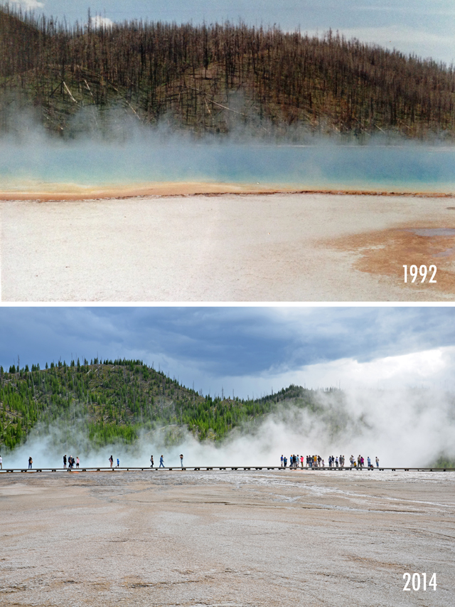 WY then & now   1992 and 2014