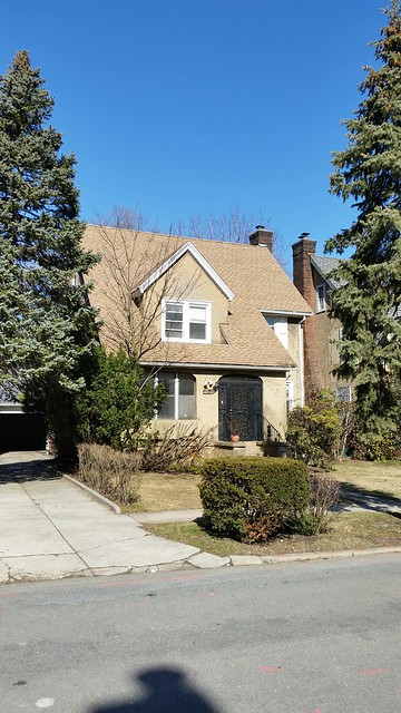 1 FAMILY RENTAL FOREST HILLS