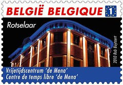 21a BRASSERIE Rotselaar timbre