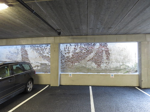 Vhils mural part 1