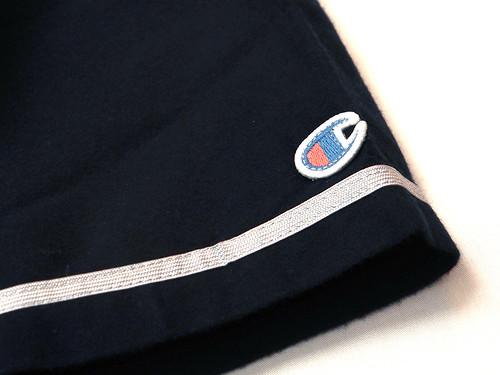 Champion [Rochester] / Baseball Shirt