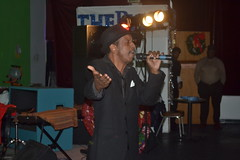 046 Mr. Motown