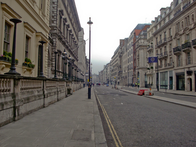 The Pall Mall