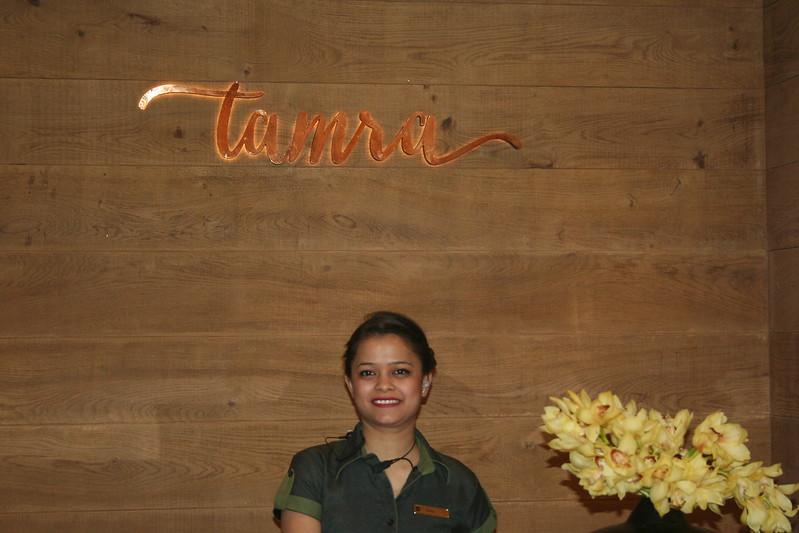 TAMRA, SHANGRI-LA, DELHI