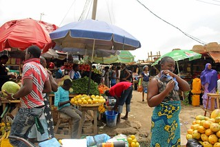 Kado Biko Market