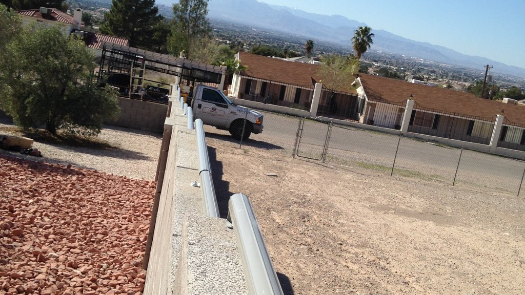 Coyote Rollers Non Lethal Coyote Protection Las Vegas